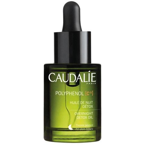 【Caudalie】欧缇丽葡萄籽C15高效抗氧精华液20%OFF+折上15%OFF